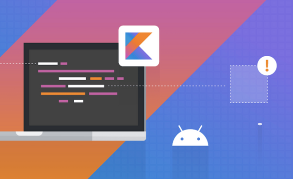 ✍️ Hello World With Kotlin
